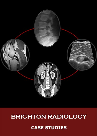 Brighton Radiology case studies