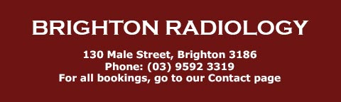 Brighton Radiology is located in the heart of the Melbourne suburb of Brighton.
