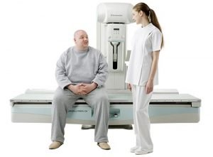 Brighton Radiology's brand new, state-of-the-art Orthopaedic Tomosynthesis machine has distinct advantages for both the operator and the patient.